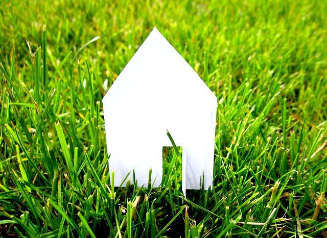 Ekologie, bydlení